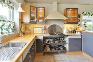 Какой должна быть кухня? Советы по дизайну интерьера
