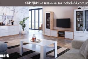 Новинка 2019: модульная система Asti (Асти) уже на Mebel-24!