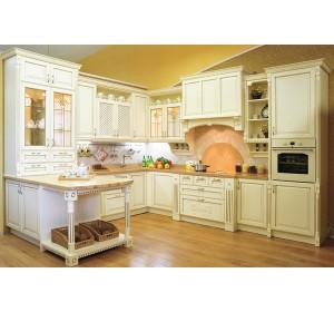 Кухни Классика каталог