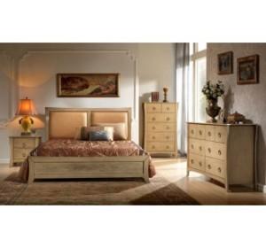 Спальня Тициано