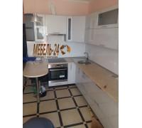 Кухня угловая в Броварах фото