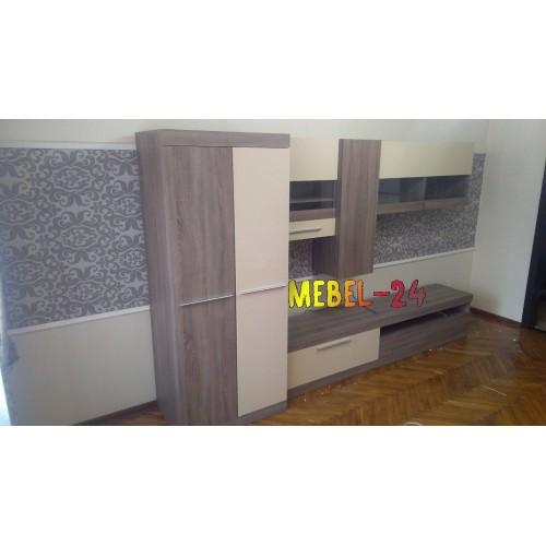 Гостиная Толедо со шкафом фото