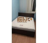 Двуспальная кровать Карпаты П/М Фото