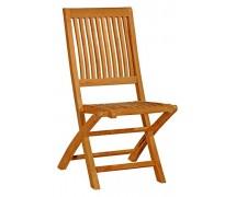 Тиковый стул TE-05T раскладной