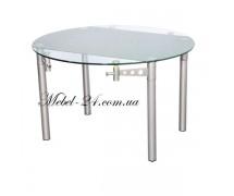 Стол 901 кухонный стекло
