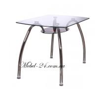 Стол KSD-021T кухонный стекло AMF