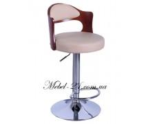 Барный стул Париж (Хром) AMF