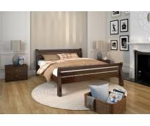 Двуспальная кровать Акцент