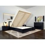 Кровать Регина люкс с подъёмником