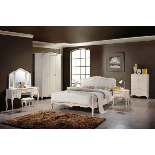 Спальня Богемия комплект Домини