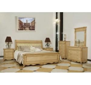 Спальня Эсмеральда