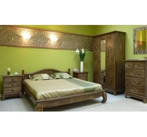 Спальня Жизель Domini
