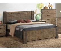 Кровать Астерикс