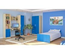 Детская комната комплект Симба