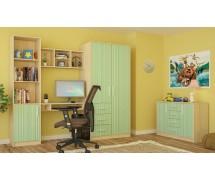 Детская комната Симба набор