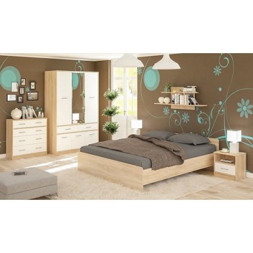 Спальня Типс комплект