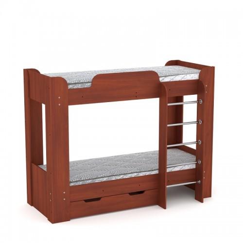 Двухъярусная кровать Твикс-2