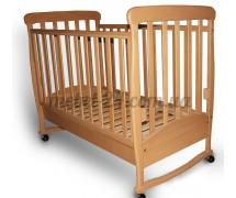 Детская кроватка ДМ-1