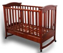 Детская кроватка ДМ-2