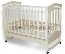 Детская кроватка ДМ-3