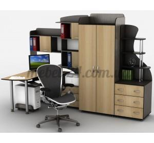 Детская комната Тиса мебель