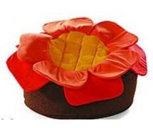 Кресло Цветок 1