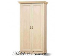 Шкаф 2Д Селина рамочный МДФ