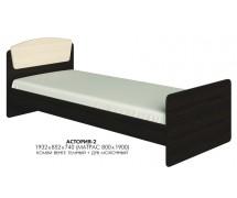 Кровать Астория 2