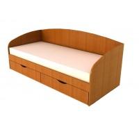 Кровать Комфорт ДСП