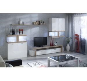 Компактная мебель «Вита»: все, что нужно для вашей гостиной
