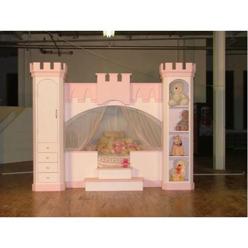 Детская спальня Дюймовочка