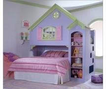 Детская спальня Замок
