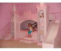 Детская спальня Золушка