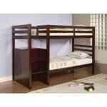 Кровать двухъярусная Шериф-5