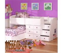 Кровать Умка-2 двухъярусная