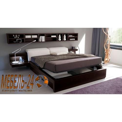 Кровать Дилайт двуспальная