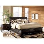 Кровать Монако двуспальная