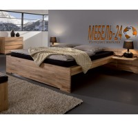Кровать Натали двуспальная
