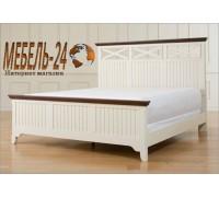Кровать Реприза двуспальная