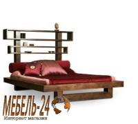 Кровать Ревьера двуспальная