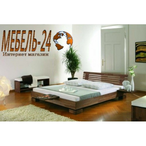 Кровать Андре двухспальная