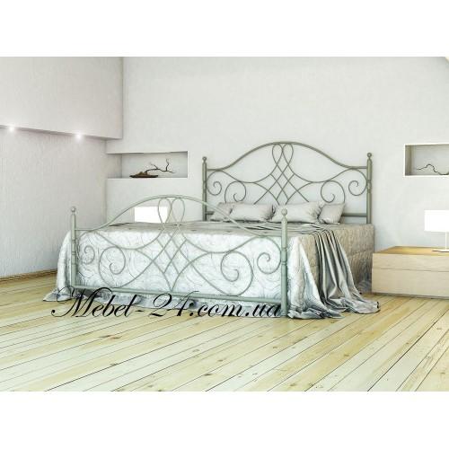 Кровать металлическая Парма (Bella-Latto)