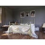 Кровать металлическая Виченца (Bella-Latto)