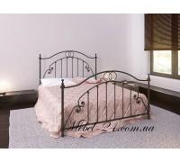 Кровать металлическая Флоренция (Bella-Latto)
