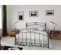 Кровать металлическая Тоскана (Bella-Latto)