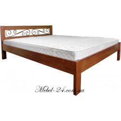 Кровать Гефест дерево бук