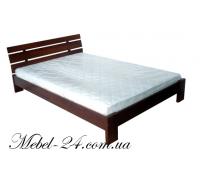 Кровать Лагуна дерево бук