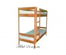 Кровать Твикс дерево бук