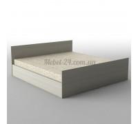 Кровать КР-101 ДСП