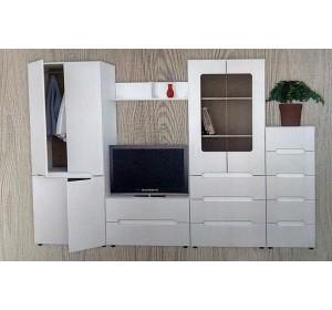 Модульная мебель Стиль производства Компанит: практичная и элегантная